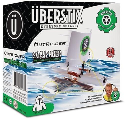 Hay más marcas de productos de alta calidad. Uberstix Scavenger Outrigger 25 Piece Set by Patch Patch Patch Products  Tienda 2018