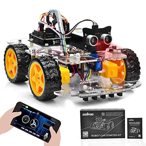 Arduino Kit Robot arduino kit  Marca OSOYOO