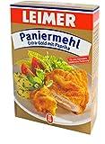 Leimer Paniermehl Extra-Gold, 5er Pack (5 x 400 g) -