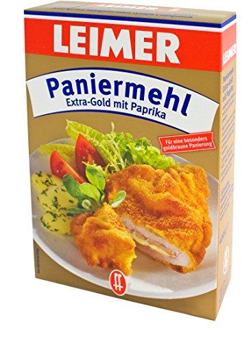 Leimer Paniermehl Extra-Gold (1 x 400 g)