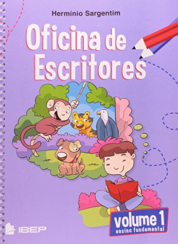 Oficina de Escritores - Volume 1