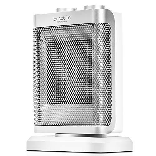 Cecotec Calefactor Baño Cerámico Read