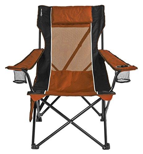 Kijaro Sling Folding Chair (Renewed)