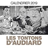 LES TONTONS D'AUDIARD 2019