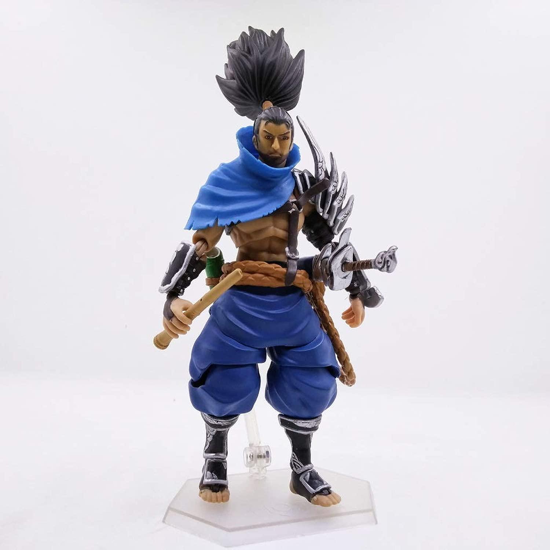 HBJP Regalo Giocattolo Personaggio Giocattolo modellolo Statua da Collezione   16 Cm modellolo di Anime