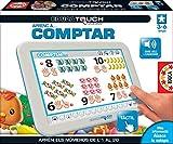 Educa Touch - Junior Aprenc a... comptar, en catalán (15679)