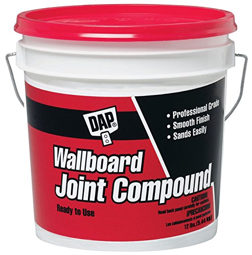 Dap 10102 12 Lb Wallboard Joint Compound