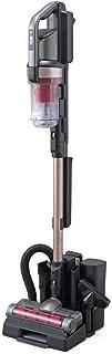 アイリスオーヤマ サイクロン式スティッククリーナー充電式 自走パワーブラシタイプブラック【掃除機】IRIS SCD-M1P