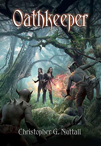 Oathkeeper (Schooled in Magic Book 20) (English Edition)