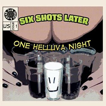 One Helluva Night