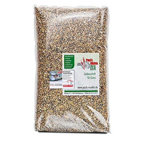 Paul´s Mühle Kleinsämereien-Mischung 10 kg Beutel