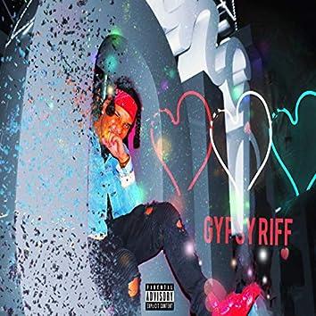 Gypsy Riff (Mixtape)