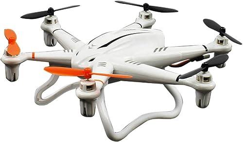 LWL Fernbedienung Hubschrauber Drehmotor Arm Motor Drohne 4 Kanal 6-Achse Gyro 2.4GHz