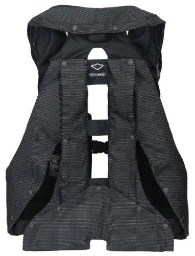 Chaleco Airbag Hit-Air MLV-RC Reflectante (Talla M: 1,65m a 1,85m altura)