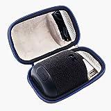 Portable Dur Voyage Cas Sac Étui pour Enceinte Anker soundcore Motion Q Haut-parleurs Bluetooth Portable Étui par GUBEE