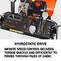 "Ariens Professional RapidTrak 32"" 420cc Track Drive Snow Blower (926069"
