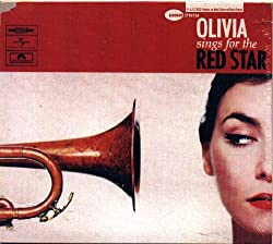 Olivia Sings for The Red Star
