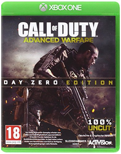 Call of Duty: Advanced Warfare - Day Zero Edition [AT-PEGI] - [Xbox One]