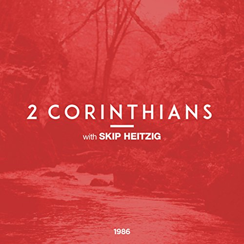 47 2 Corinthians - 1986 audiobook cover art