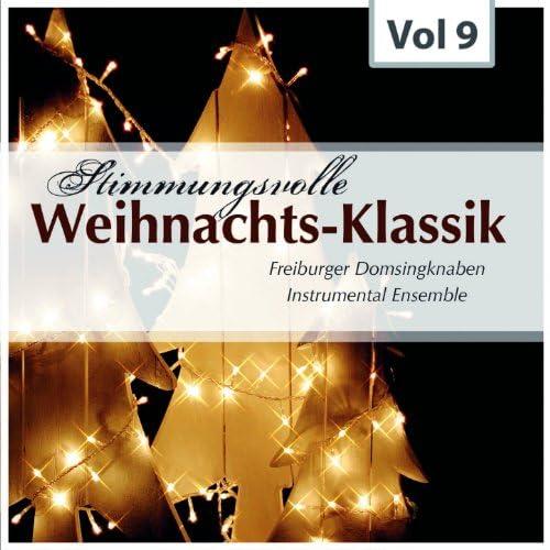 Freiburger Domsingknaben, Freiburger Mädchenkantorei, Raimund Hug, Robert Hommes, Gesa Matz, Aimy Goeser & Günter Theis