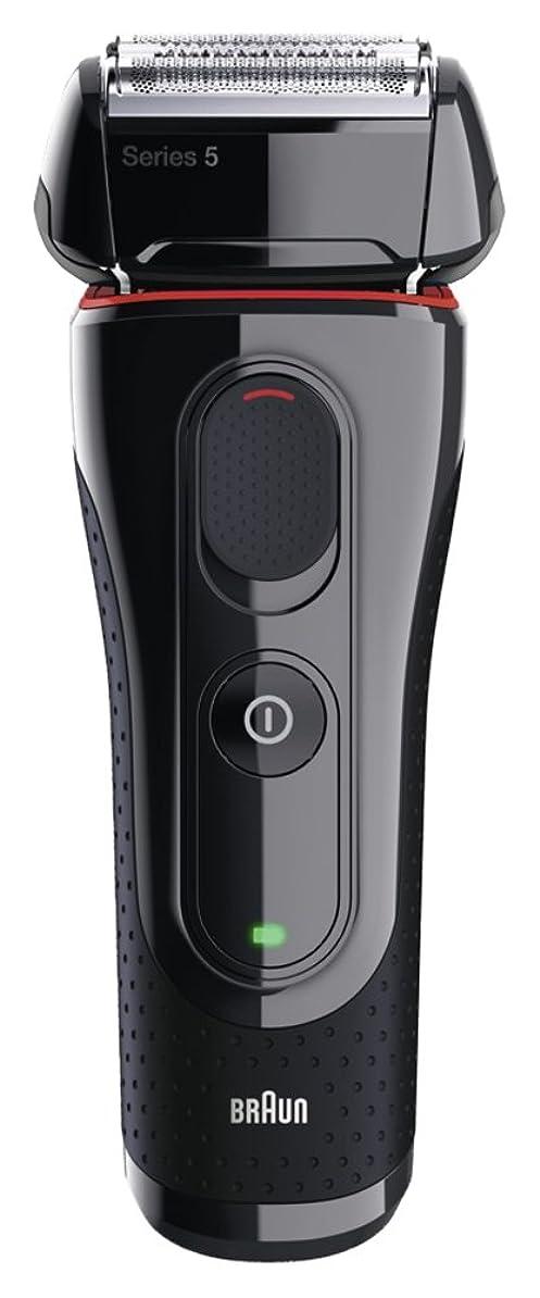 ますます反対に想定するブラウン メンズ電気シェーバー シリーズ5 5030s 3枚刃 水洗い可