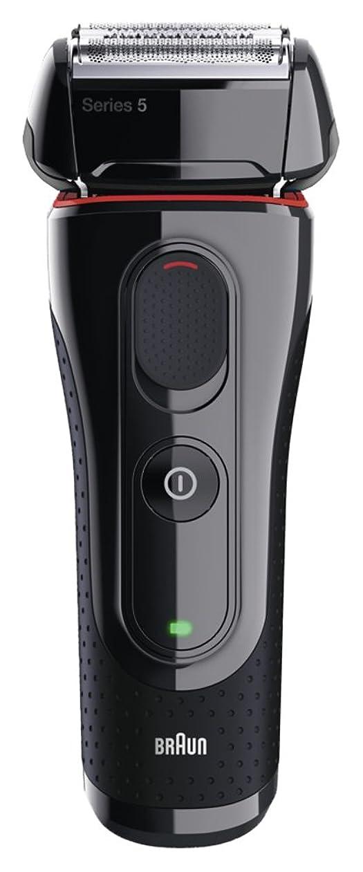 選ぶ嘆くハチブラウン メンズ電気シェーバー シリーズ5 5030s 3枚刃 水洗い可