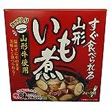 三和缶詰 すぐ食べられる山形いも煮 130g