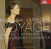 Voyage by DVORAK / SUK (2011-04-26)