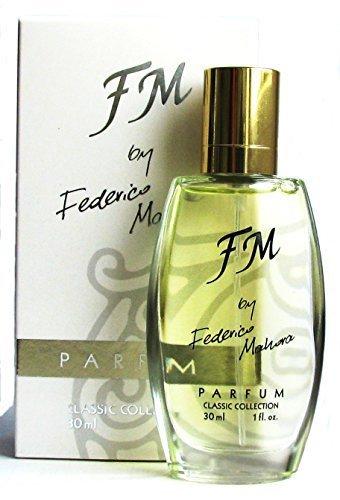 FM by Federico Mahora Parfüm No 414 Classic Collection Für Damen 30ml