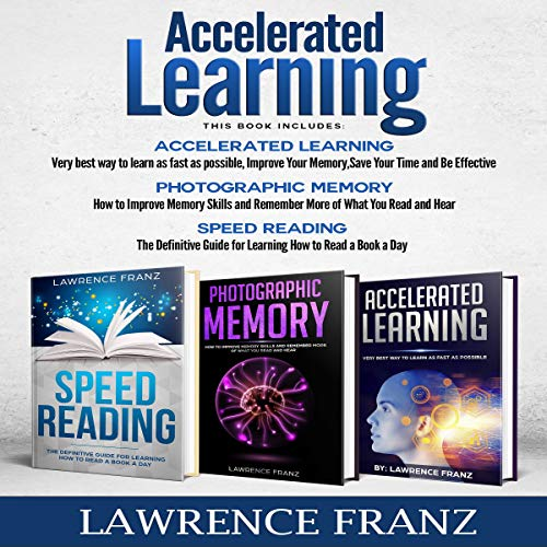 『Accelerated Learning Series (3 Book Series)』のカバーアート