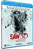 Saw VII - Chapitre final [Francia] [Blu-ray]