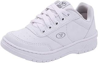41f1455d451 Moda - Branco - Tênis   Calçados na Amazon.com.br