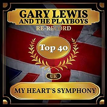 My Heart's Symphony (UK Chart Top 40 - No. 36)