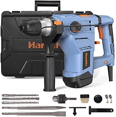 Top 10 Best sds hammer drill