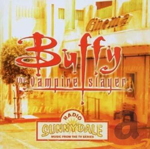 Buffy the Vampire Slayer - Radio Sunnydale