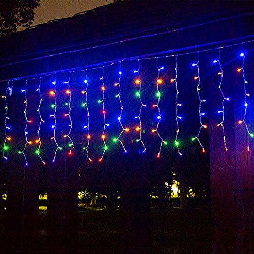 Lichtsnoer op zonne-energie, lichtkettingen, solar-lantaarns voor buiten, decoratie, lantaarns, waterdicht, decoratieve verlichting