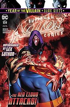 Action Comics (2016-) #1014 by [Brian Michael Bendis, Brandon Peterson, Szymon Kudranski, Brad Anderson]