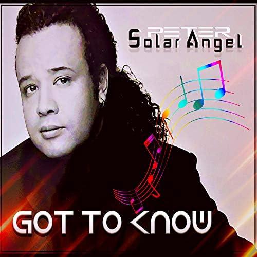 Peter Solar Angel feat. Sugar Rainbow