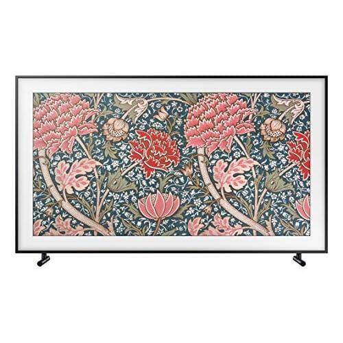 Samsung TV QE55LS03RAUXZT The Frame Cornice TV, 4K 55