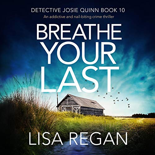 Breathe Your Last cover art