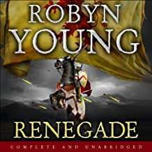Renegade: Book 2 of the Insurrection Trilogy