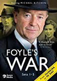 Foyle's War: Series 1-5 - From Dunkirk to VE-Day