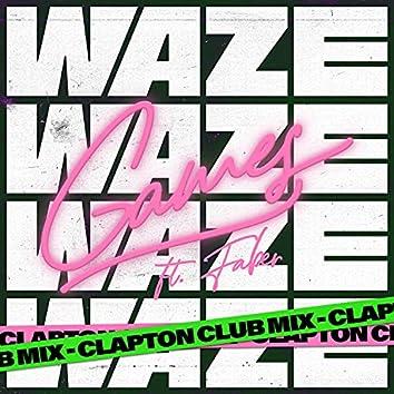 Games (Clapton Club Mix)