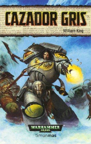 Cazador gris (Warhammer 40000)