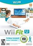 Wii Fit U with Fit Meter (Nintendo Wii U)