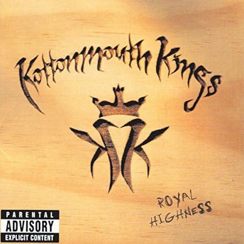 Kottonmouth Kings, Humble Gods, Too Rude & Dog Boy