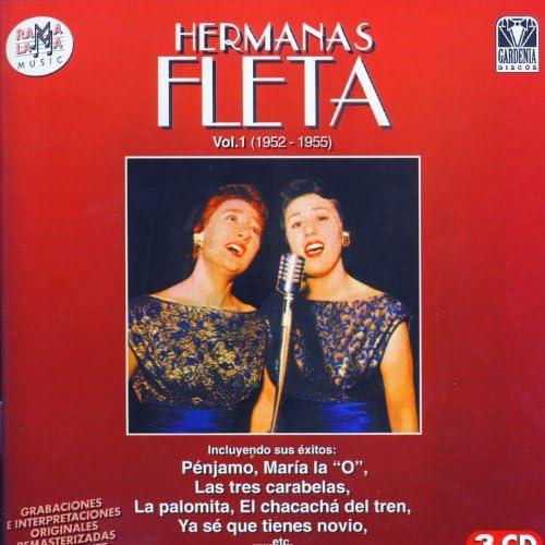 Hermanas Fleta