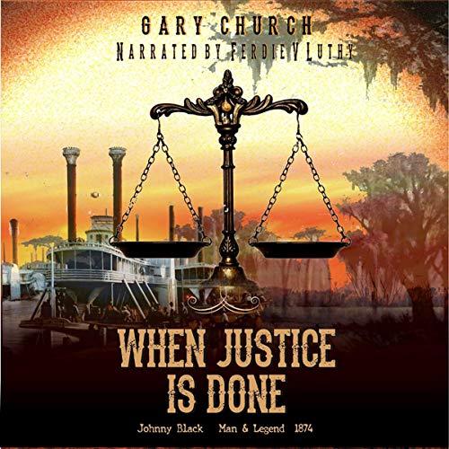 When Justice Is Done Titelbild
