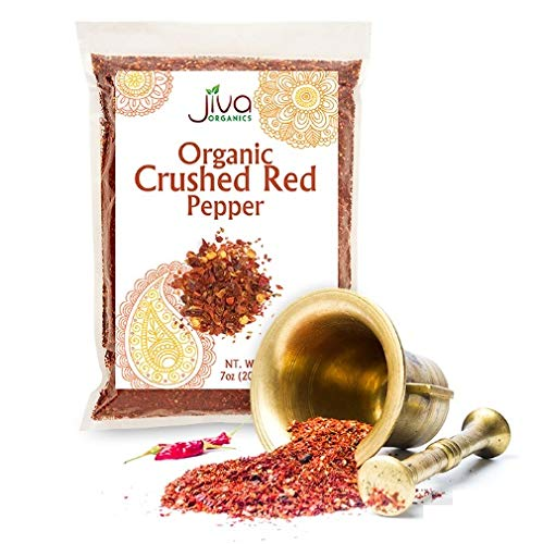 Crushed Red Pepper (Chili Flakes)