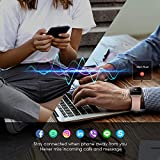Zoom IMG-1 arbily orologio fitness smartwatch uomo